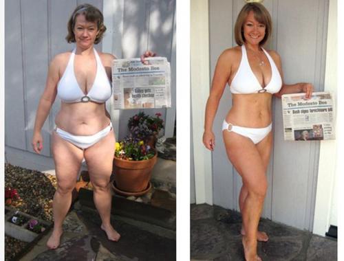 хочу похудеть за 3 месяца
