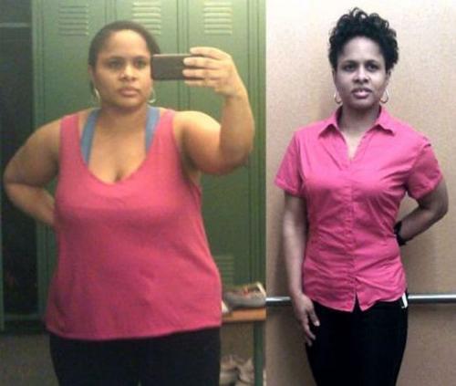 как похудеть на 38 кг