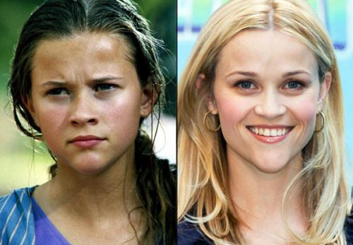 Риз Уизерспун (Reese Witherspoon)
