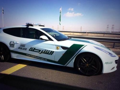Такое возможно только в Дубае