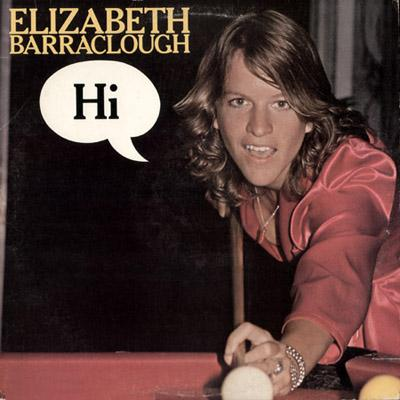 Elizabeth Barraclough - �Hi!� (1979)