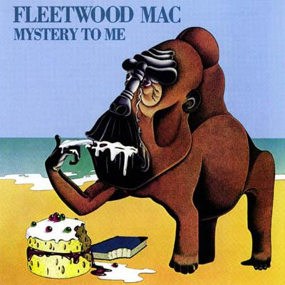 Fleetwood Mac - «Mystery to Me» (1973)