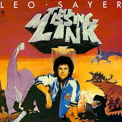 Leo Sayer - «The Missing Link» (1980)