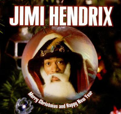 Jimi Hendrix - «Merry Christmas and Happy New Year» (1999)