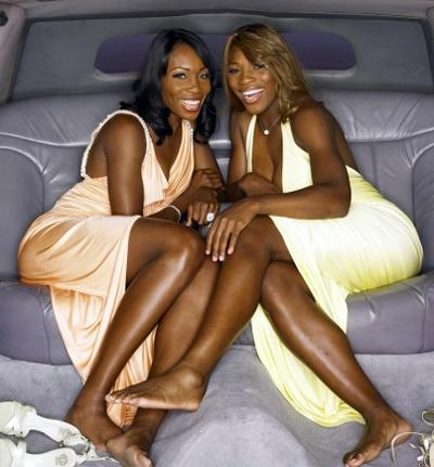 Сирена и Винус Уильямс (Serena & Venus Williams)