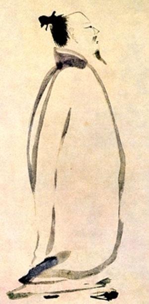 Смерть от лунных объятий... Китайский поэт Ли По является одним из двух самых известных и почитаемых в китайской литературе за всю ее историю. Большой любитель ликера, он, напившись, часто декламировал свои бессмертные творения случайным прохожим. Однажды ночью Ли По выпал из лодки и утонул в водах реки Янцзы, пытаясь обнять отражение луны в воде.