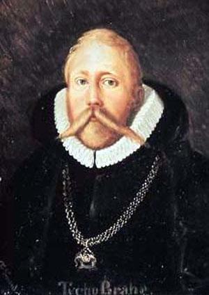 В 1601 году, во время одного из весьма продолжительных банкетов, он не мог отлучиться по надобности (уйти с середины ужина считалось очень дурным тоном и могло быть истолковано как грубость по отношению к хозяевам), и был вынужден терпеть на протяжении нескольких часов. В результате в мочевом пузыре образовалась инфекция, и болезнь, спровоцированная ею, убила Тихо за считанные дни. Интересен тот факт, что позже историки пытались придать смерти Тихо более «благородный» оттенок, предположив, что его отравили ртутью.