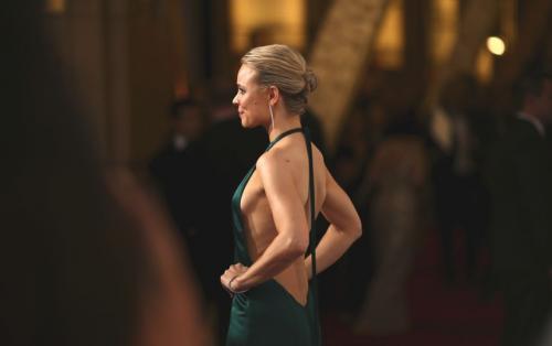 Рейчел Макадамс на премии Оскар 2016