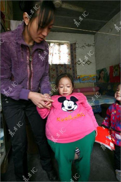 В Китае найдена 4-летняя беременная девочка, страница 3 ... пэрис хилтон новости