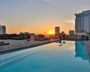 Артхаусный дом Джонни Деппа выставлен на продажу