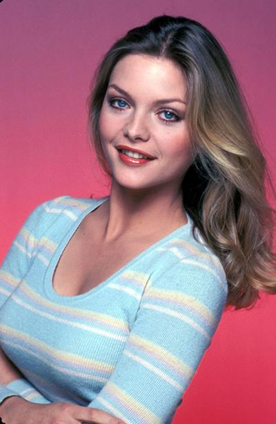 ������ �������� (Michelle Pfeiffer)