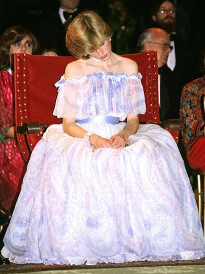 Принцесса Диана (Princess Diana)