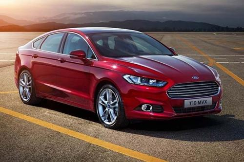 Ford MondeoFord Mondeo ��������� � ������ �����, �� ������ 2015 ���� � ������� �������� ����� ���������� � ������ � ���������. ������ ���� � ���������� ����� ����� ����� ���������, ����������� � �������, �� ��� ������� Ford ����� ��������� ������ �����. ����������, ��� ��������� ��� ��������� � ��� ��� ��������� Fusion, ����� ���������� �� ������ �� ����������. ������ �� ����� �� 800 000 ������.