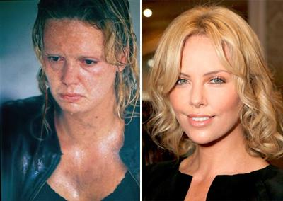 ����� ������ (�������, 2003) - ������ ����� (Charlize Theron)