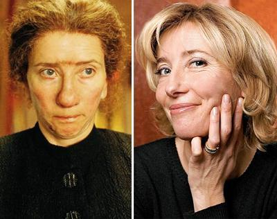 �������� ����� (���� ������� �����, 2005) - ���� ������� (Emma Thompson)
