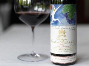 Десять самых дорогих вин в мире