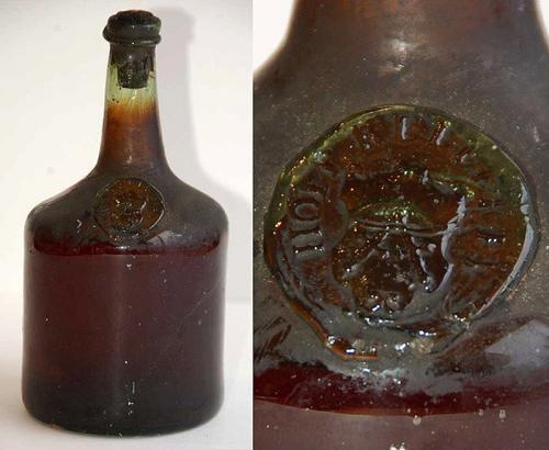 Самый древний алкоголь в мире