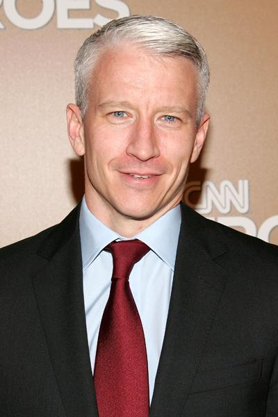 � ������ ���� 2012 ���� ��������� �������� ����� (Anderson Cooper) ������ ��������� ��������� � ����� ����������������� � �������� ��� ������� �The Daily Beast�: ����� � ���, ��� � ���, ������ �� ��� � ������ ����, � � ������� �� ��� ��� ��������, ���� �����, ��� ��������� ���� ����.