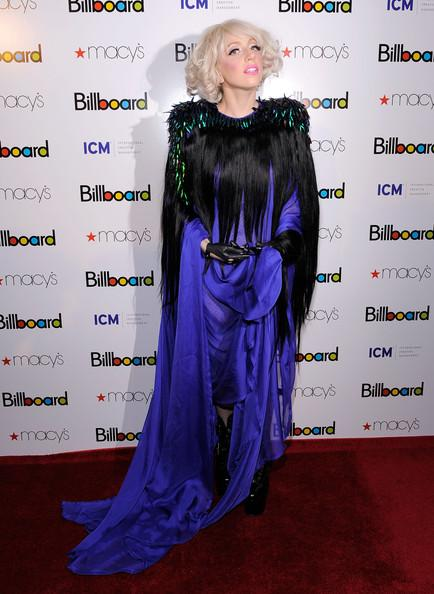 �Billboard's 4th Annual Women In Music�, ���-����, ���, 2 ������� 2009 ����