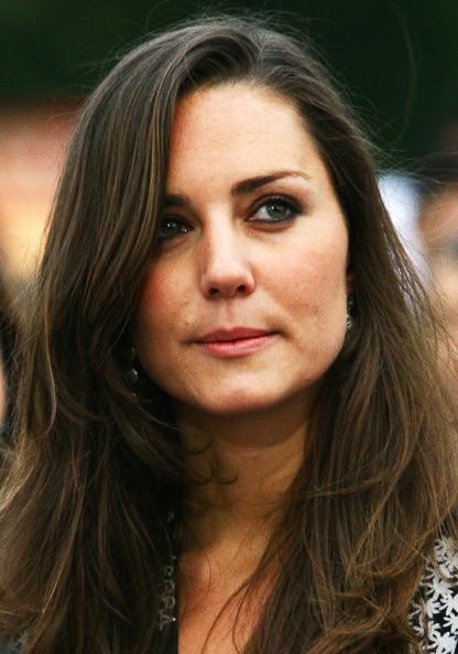 61. Кейт Миддлтон (Kate Middleton)