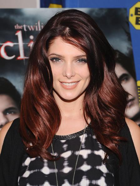 59. Эшли Грин (Ashley Greene)