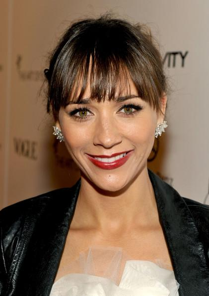 55. Рашида Джонс (Rashida Jones)