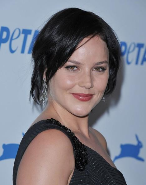 33. Эбби Корниш (Abbie Cornish)