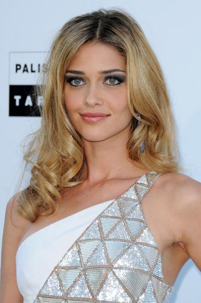 66. Ана Беатрис Баррос (Ana Beatriz Barros)