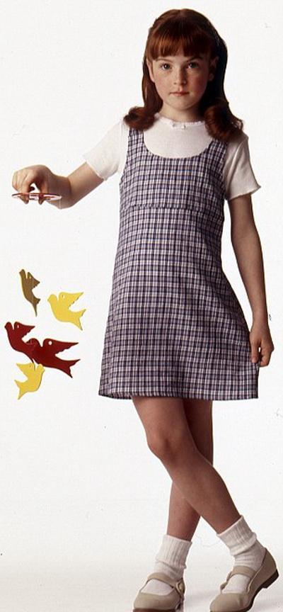 Линдси Лохан Актриса прославилась в 11 лет, когда сыграла две главные роли в комедии «Ловушка для родителей».