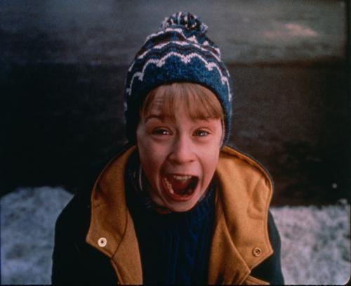Маколей КалкинКогда-то был одни из самых успешных и популярных детей-звезд.