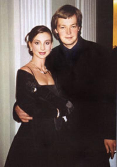 история знакомства звездных пар россии