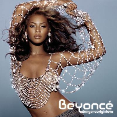 Альбом «Dangerously in Love» (2003)