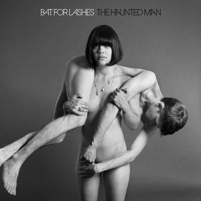 Bat For Lashes - Наташа Хан (Natasha Khan), альбом «The Haunted Man» (2012)
