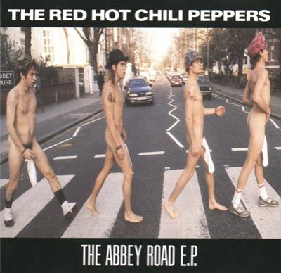 Red Hot Chili Peppers, мини-альбом «The Abbey Road [EP]» (1988)