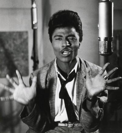 12. ���� ������ (Little Richard)