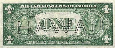 Самые странные денежные купюры мира