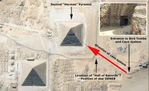 Тайный город под пирамидами Настоящий подземный лабиринт из 1500 помещений был обнаружен под Гизой в 2008 году. Египетские власти пытались отрицать его существование, но ученые все же вынесли правду в мир. Вот только каким было предназначение этого подземного города? Ученые пока знают об этом не больше, чем политики.