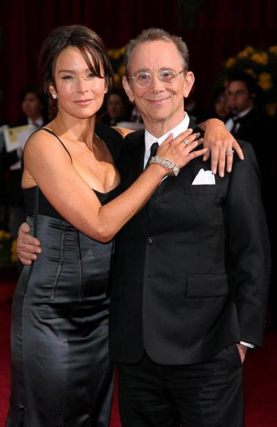 Дженнифер и Джоэл Грей (Jennifer & Joel Grey)