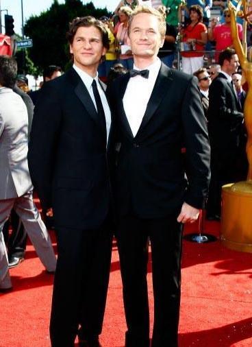 Гомосексуальные знаменитости пары