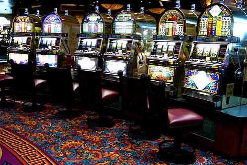 Играть в игровые автоматы гаминатор бесплатно без регистрации