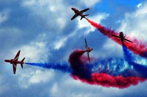 � ��������� ����� Royal International Air Tattoo ��������� ����� ������� ������� ������� � ����