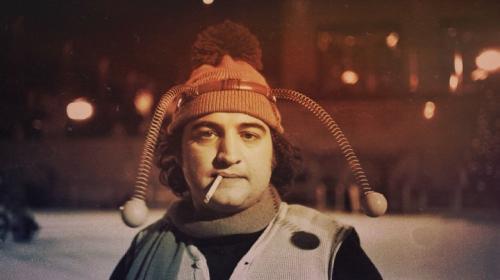 """12. Джон Белуши Актер Джон Белуши известен зрителям по его работам в """"Saturday Night Live"""", """"Братьях Блюз"""" и """"Зверинце"""". Кроме того, он мог стать участником проекта """"Охотники за привидениями""""... если бы остался в живых."""