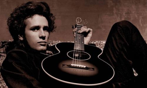 """18. Джефф Бакли Возможно, известнейший итог деятельности Джеффа Бакли - его великолепный кавер на песню Леонарда Коэна """"Hallelujah""""."""