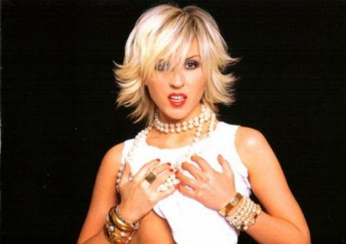 Лика Стар В середине 90-х Лика была культовой звездой тусовки: одна из первых отечественных девушек, появившихся на обложке российского Playboy, любовница Владимира Преснякова и героиня клипа, ставшего легендарным.