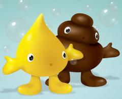 Шокирующие игрушки  какашка и его друг уринка - Фото - TOPNews.RU 7fa93b83fdb