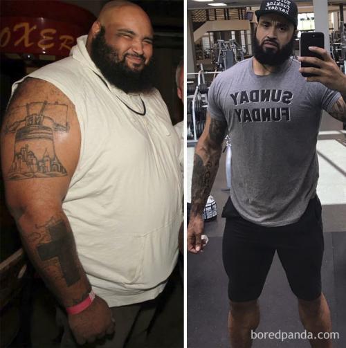 похудела на 6 кг за три месяца