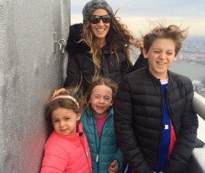 Дети напоказ: звезды, демонстрирующие фото отпрысков в Instagram