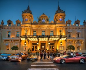 Самые знаменитые казино Европы