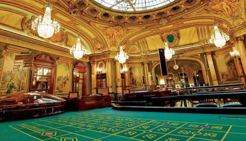 Знаменитые казино европы казино gorgona