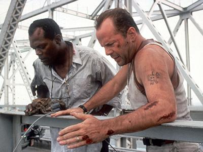�������� ������ 3: ��������� / �Die Hard: With a Vengeance� (1995)